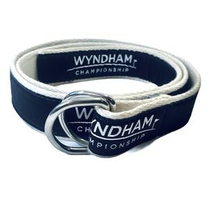 YRI Golf Belt Medium Wyndham Tournament